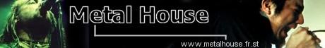 Metal House Webzine métal